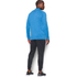 Under Armour Men's Tech 1/4 Zip Long Sleeve Top - Brilliant Blue/Stealth Grey: Image 5