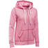Under Armour Women's Favourite Fleece Full Zip Hoody - Knock Out: Image 1