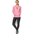 Under Armour Women's Favourite Fleece Full Zip Hoody - Knock Out: Image 3