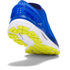 Under Armour Men's SpeedForm Gemini 2.1 Running Shoes - Ultra Blue/White: Image 3