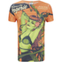 DC Comics Men's Bombshell Poison Ivy T-Shirt - Red: Image 1