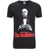 The Godfather Men's The Godfather T-Shirt - Black: Image 1