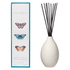 Harlequin Papilio Amber Citrus and White Flower Reed Diffuser: Image 1