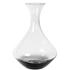Broste Copenhagen Smoke Glass Decanter: Image 1