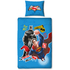 Batman vs. Superman Clash Panel Duvet Set: Image 3