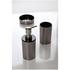 Sorema Blend Bathroom Accessories - Metal Finish (Set of 3): Image 5