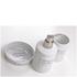 Sorema De Bain Bathroom Accessories (Set of 3): Image 5