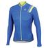 Sportful BodyFit Pro Thermal Long Sleeve Jersey - Blue: Image 1