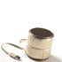 Lexon Fine Rechargeable Radio - Gold: Image 4