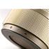 Lexon Fine Rechargeable Radio - Gold: Image 3