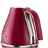 De'Longhi Elements Kettle - Red: Image 3