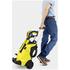 Karcher K4 Full Control Pressure Washer - Yellow: Image 3