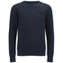 Dissident Men's Clere Pique Sweatshirt - True Navy: Image 1
