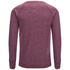 Tokyo Laundry Men's Port Hayward Long Sleeve Top - Oxblood: Image 2