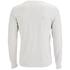 Tokyo Laundry Men's Point Hendrick Long Sleeve Top - Oatgrey Marl: Image 2