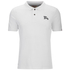 Tokyo Laundry Men's Whidbey Pique Polo Shirt - Optic White: Image 1