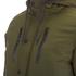 Tokyo Laundry Men's Carmine Hooded Parka Jacket - Khaki: Image 4