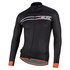 Nalini Sinello Warm Long Sleeve Jersey - Black: Image 1