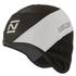 Nalini Warm Hat - Black/White: Image 1