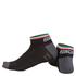 Nalini Strada Socks 6cm - Black: Image 1