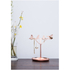Copper Bird Jewellery Stand: Image 2