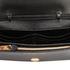 Lauren Ralph Lauren Women's Newbury Multi Cross Body Bag - Black: Image 6