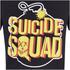 DC Comics Suicide Squad Men's Bomb T-Shirt - Black: Image 4