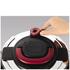 Tefal P4370767 Clipso Plus 6L Pressure Cooker: Image 3