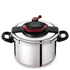 Tefal P4370767 Clipso Plus 6L Pressure Cooker: Image 1