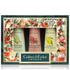 Crabtree & Evelyn Botanicals Hand Therapy Sampler 3x25g (Worth £18.00): Image 1