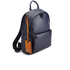 Ted Baker Men's Leather Backpack - Navy: Image 3