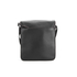 Ted Baker Men's Raised Edge Leather Flight Bag - Black: Image 8
