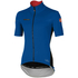 Castelli Perfetto Light Short Sleeve Jersey - Blue: Image 1