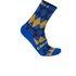 Castelli Diverso Cycling Socks - Blue: Image 1