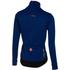 Castelli Women's Potenza Long Sleeve Jersey - Blue: Image 2