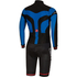 Castelli CX 2.0 Speedsuit - Blue/Black/Red: Image 2