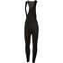 Castelli Women's Nanoflex Bib Tights - Black: Image 1
