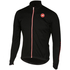 Castelli Puro 2 Long Sleeve Jersey - Black: Image 1