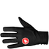 Castelli Scudo Gloves - Black: Image 1