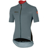Castelli Perfetto Light Short Sleeve Jersey - Mirage Grey: Image 1