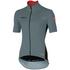 Castelli Perfetto Light Short Sleeve Jersey - Mirage Grey: Image 1