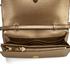 Lauren Ralph Lauren Women's Newbury Cross Body Bag - Gold: Image 6