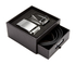 BOSS Hugo Boss Men's Reversible Belt Gift Set - Black/Brown: Image 5