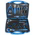 Unior Pro Home Tool Kit Set - 18 Pieces: Image 1