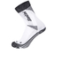 Santini Comp 2 Profile Socks - Black: Image 1