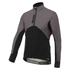 Santini Impero Winter Jacket - Grey: Image 1