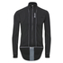Santini Reef Water and Wind Long Sleeve Jersey - Black: Image 2