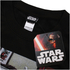 Star Wars Men's Vader Piano Crew Sweatshirt - Black: Image 3
