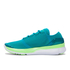 Under Armour Women's SpeedForm Apollo 2 Clutch Running Shoes - Teal: Image 5