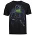 Star Wars: Rogue One Mens Death Trooper T-Shirt - Zwart: Image 1